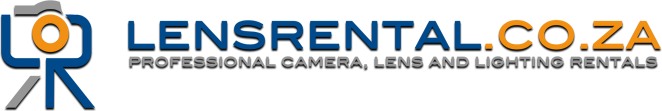 LensRental Logo Here
